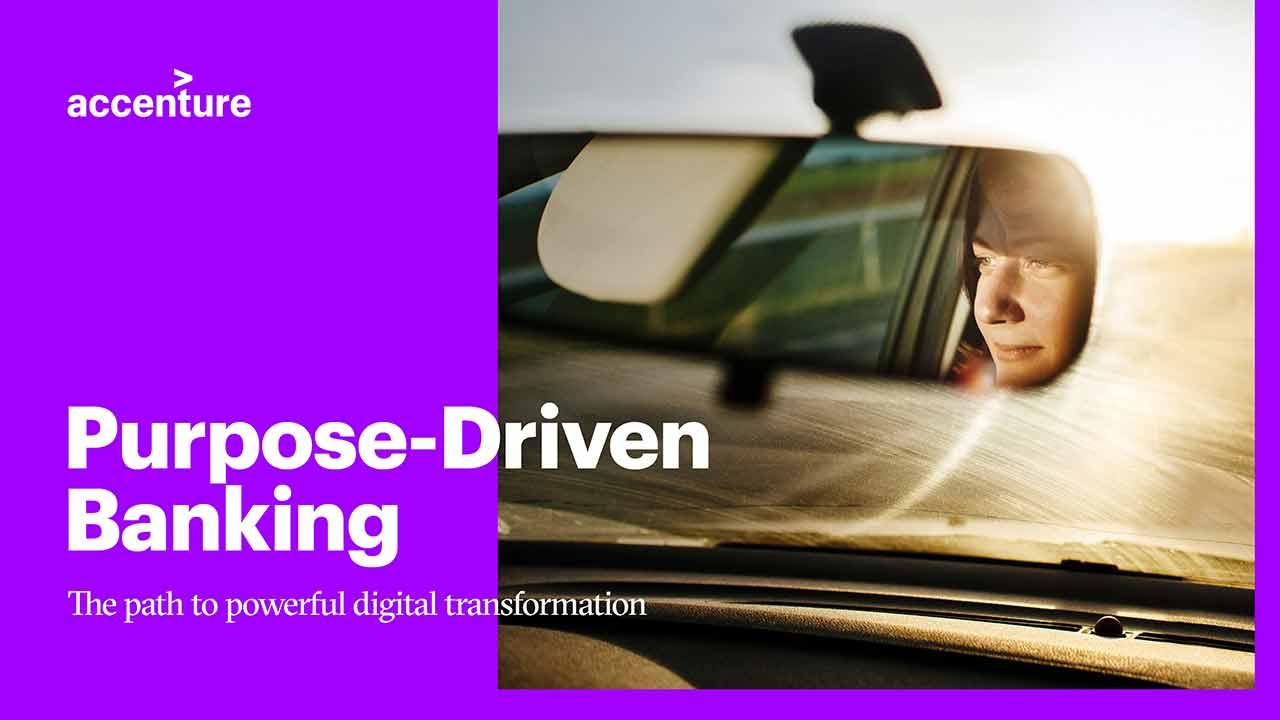 Purpose-Driven Banking